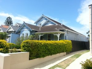 local exterior house painters